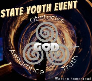 2019 State Youth Event